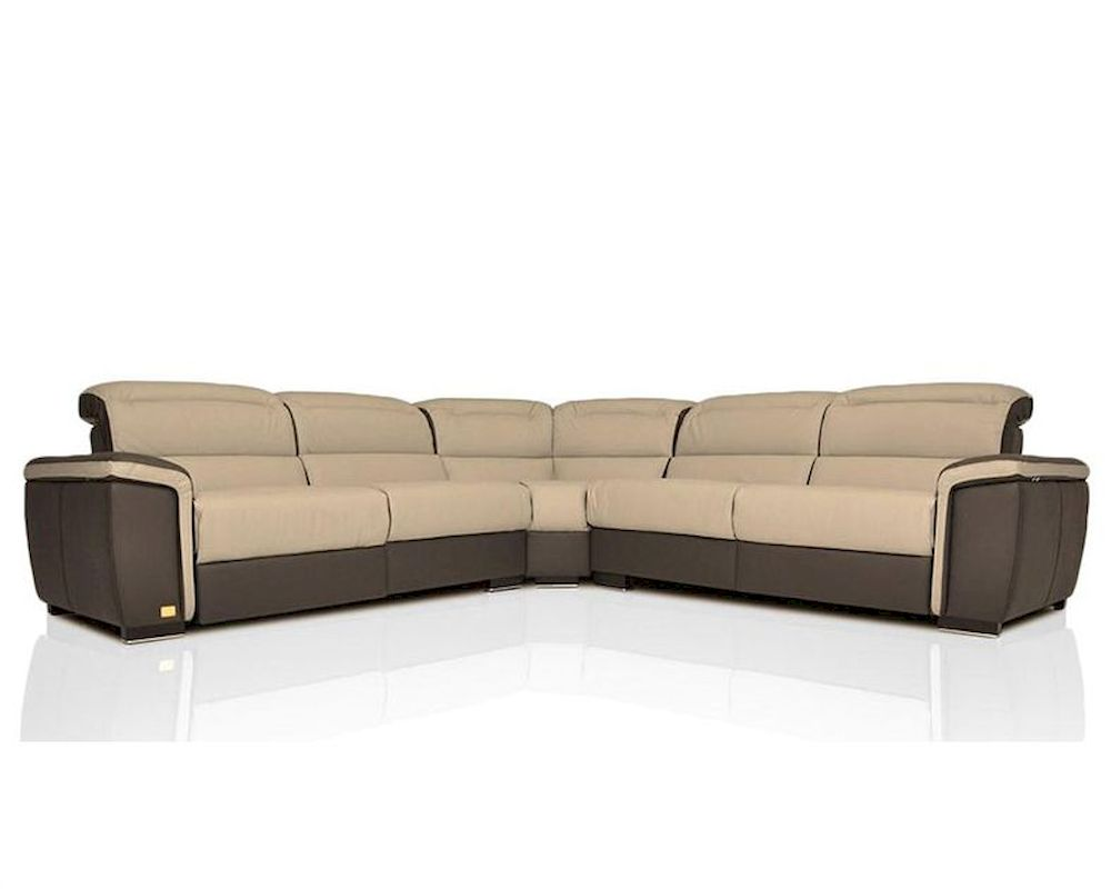 sofa mart sectional set designs for indian homes modern full italian leather w/ recliners ...