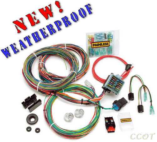 Wiring Harness Kits Toyota Toyota Engine Wiring Harness Inspiring