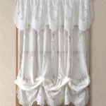 Lace Valances Balloon Shades Swags M Valances