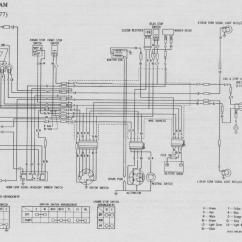 1977 Ct70 Wiring Diagram 04 Silverado Bose Radio Wire Click To Enlarge