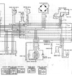 1978 honda ct90 wiring diagram wiring diagram article review 1978 honda ct90 wiring diagram [ 1369 x 877 Pixel ]