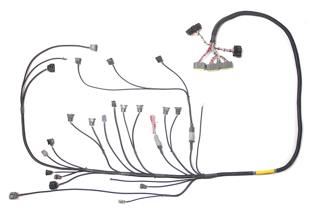 7mgte Engine Wiring Harness For Sale : 36 Wiring Diagram