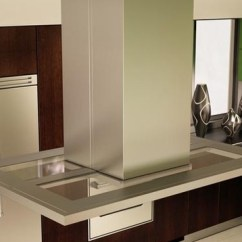 Zephyr Kitchen Hood Anti Fatigue Floor Mats Zmd E42as 42 Modena Island With 715 Cfm Blower Stainless Steel Glass Canopy
