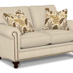 Broyhill Living Room Chairs Furniture Sets China - Harrison Loveseat 6751-1