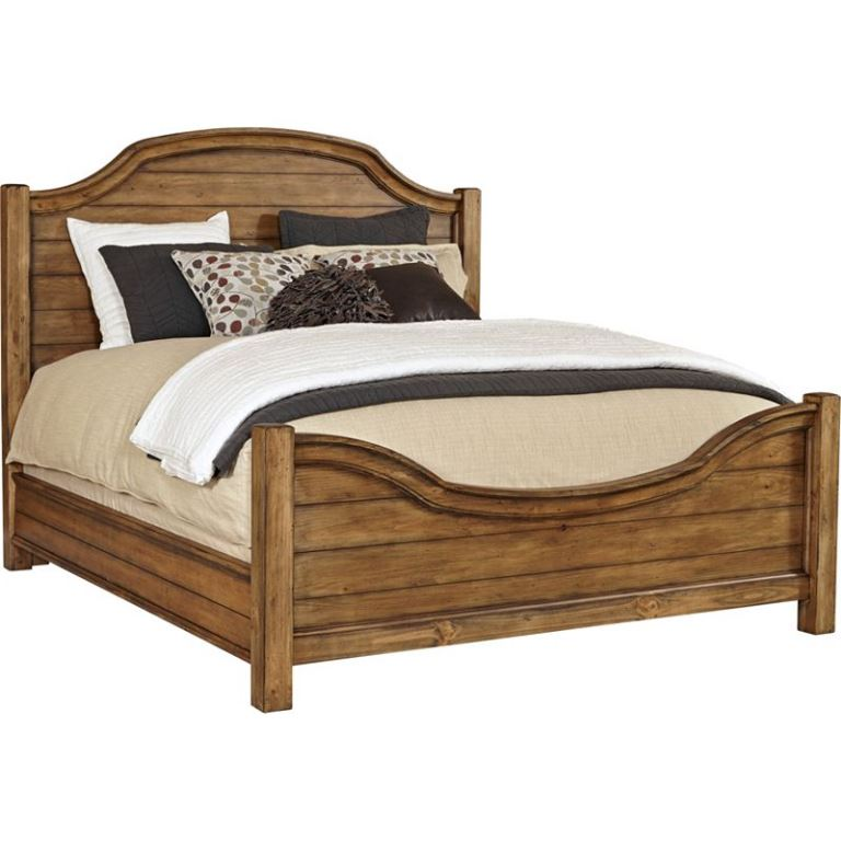 Broyhill Bethany Square Cal King Panel Bed 4930 258
