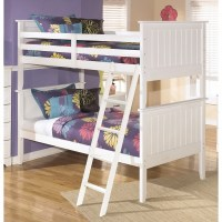 Signature Design by Ashley - Lulu Twin Bunk Bed