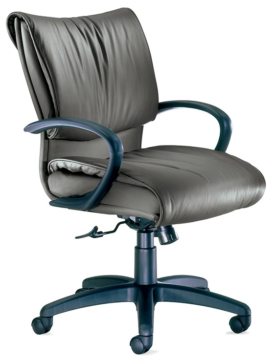 SitOnIt Glove Chair  Executive Midback 7541