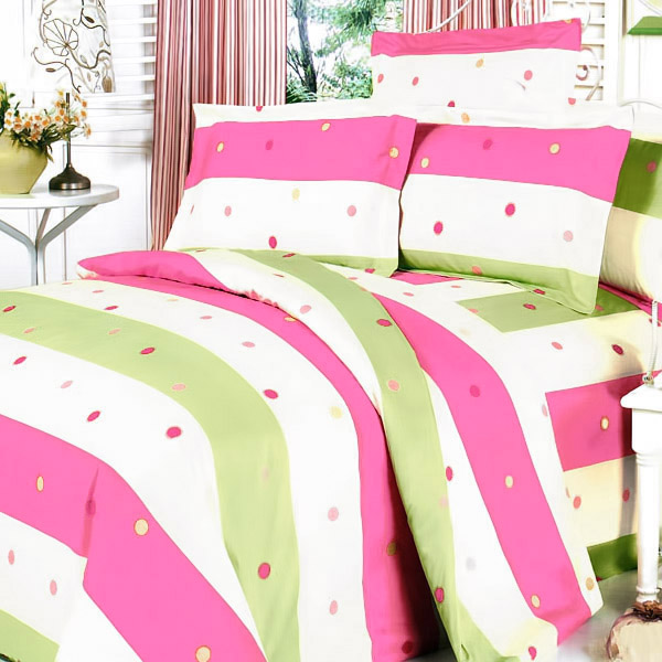 blancho bedding colorful life