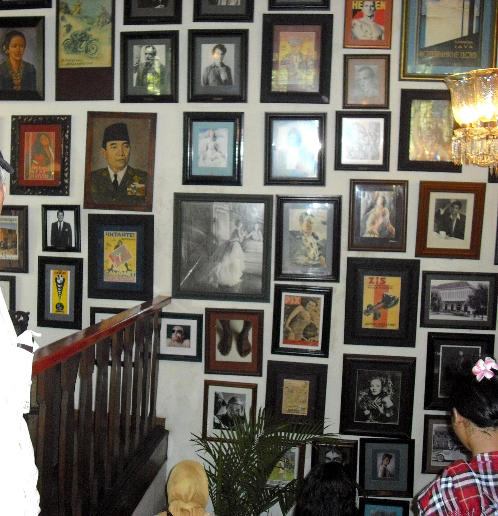 Gambar Meja Cafe Payung