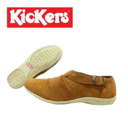 Sepatu Sandal Kickers A01-KE0