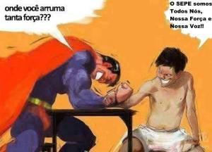 O SEPE é nossa força !!