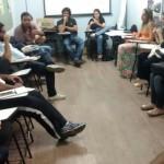 Resumo do CR da Rede Estadual 07/05/15