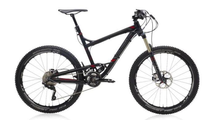 Sepeda Gunung Polygon Collosus TX3