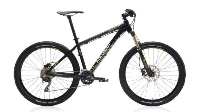 Daftar Harga Sepeda Gunung Polygon Termurah sampai yang