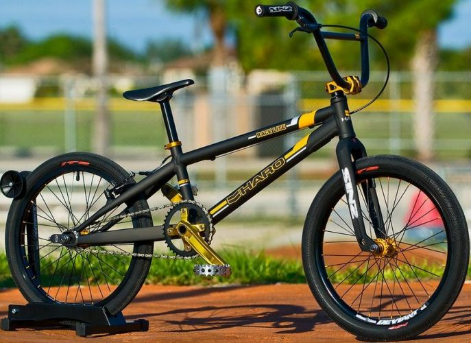 Sepeda BMX Terkeren di Dunia