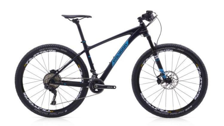 Sepeda Gunung Polygon Sinkronkan 7
