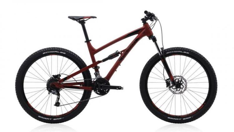 Sepeda Gunung Polygon Sisiku 05