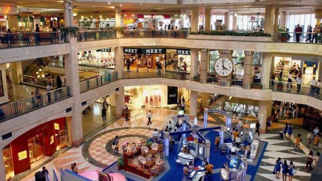 Contoh Surat Lamaran Kerja di Mall