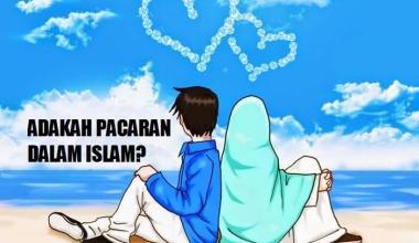 Pacaran dalam Islam