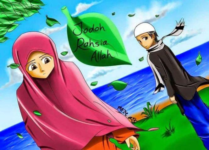 Pandangan Islam tentang Pacaran
