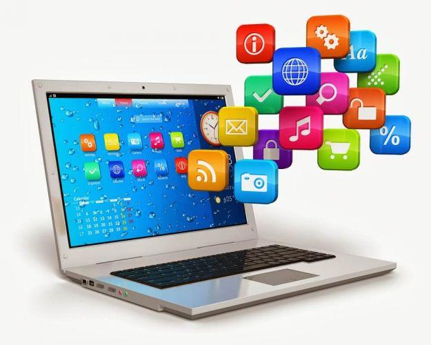 Contoh Aplikasi Komputer