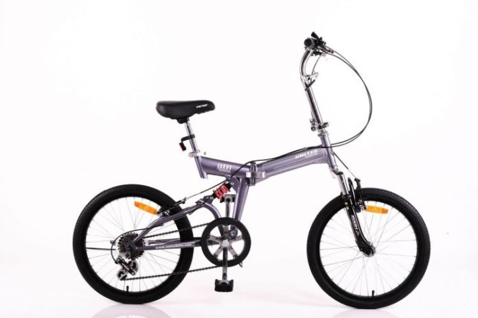 Harga Sepeda Lipat United