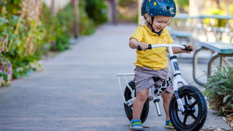 Daftar Harga Sepeda Anak Family, United, Polygon, dan