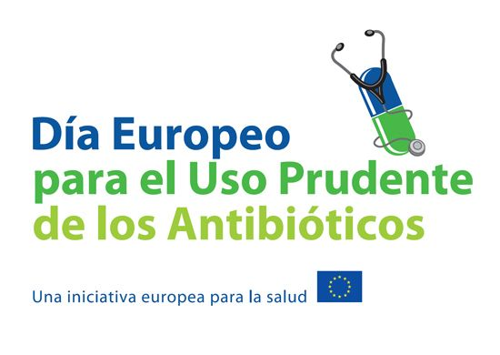 Cartel del European Centre for Disease Prevention and Control (ECDC)