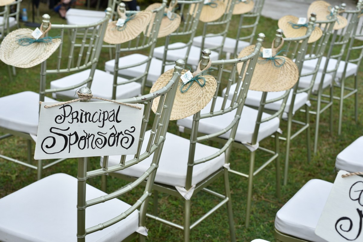 Supplier Review Tiffany Chairs Rental for tagaytay