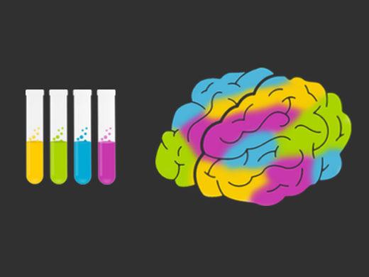 dopamin afhængighed