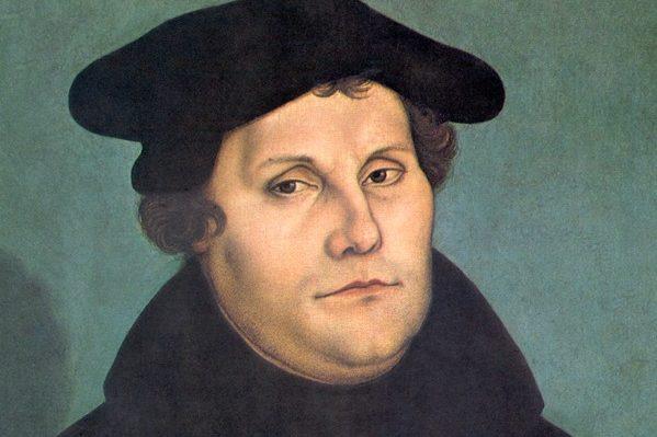 500 år siden: Martin Luther udfordrer kirken