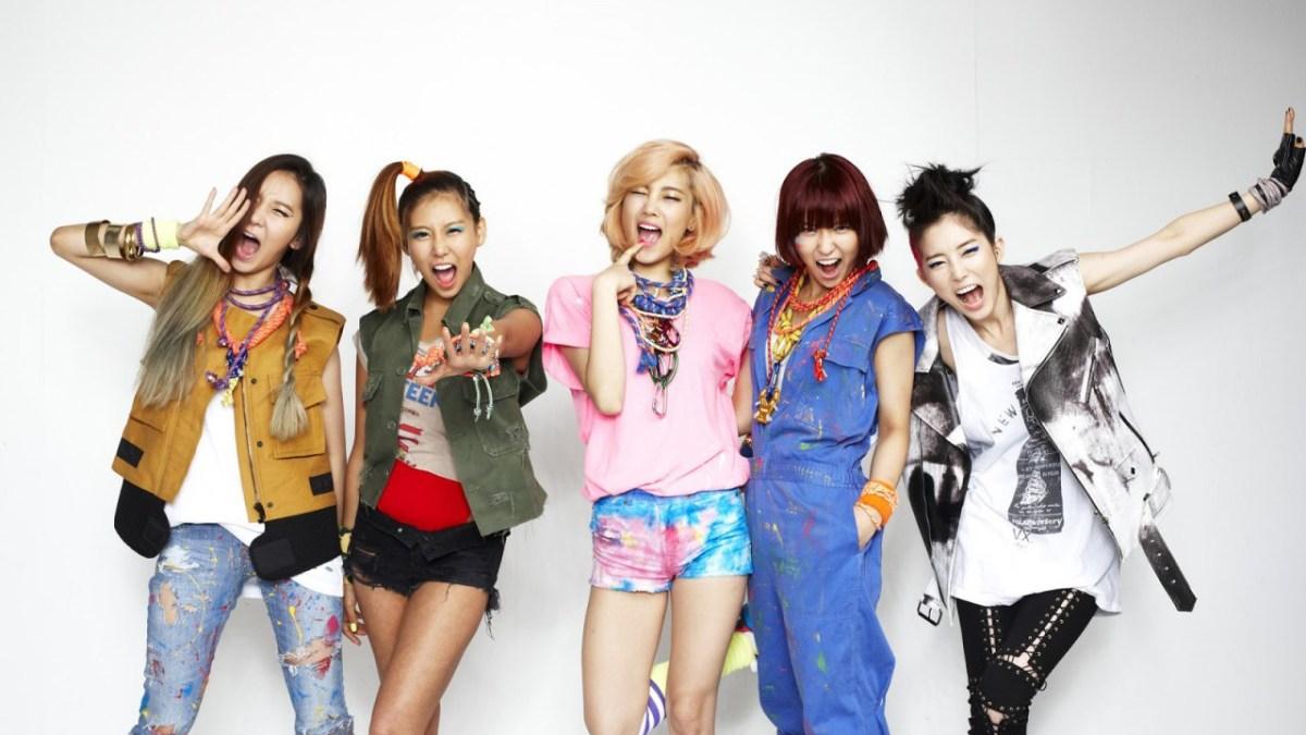 Hvordan K-pop er blevet et globalt fænomen