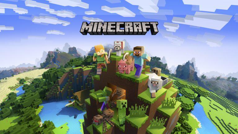 Hvorfor Minecraft er et af de mest populære spil nogensinde