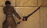 Moloch's Blade (The Engine Tyrants)