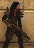 Murmur (Eblis - Nightmare)