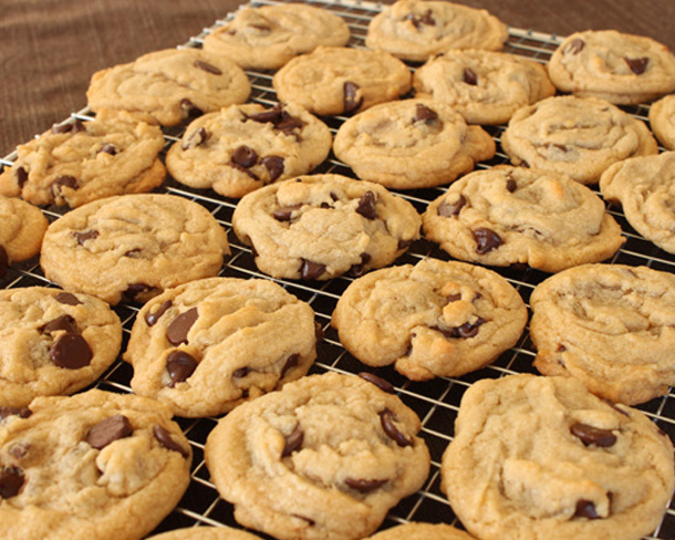 Sephra Chocolate Chip Cookie Recipe