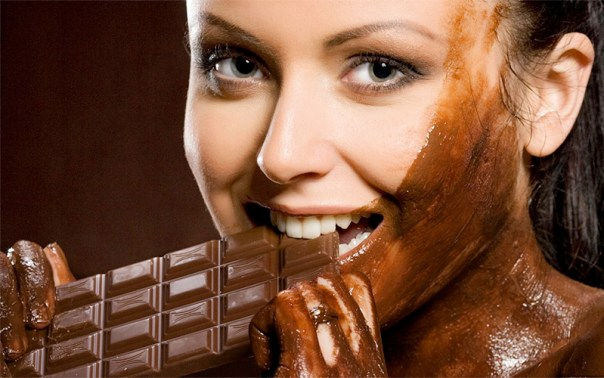 What are the health benefits of chocolate?