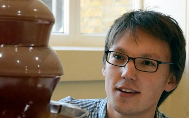 Exploring the physics of a Chocolate Fountain