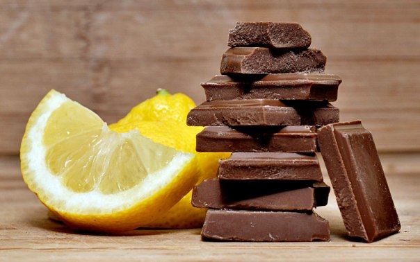 Eating chocolate every single day may actually be good for your health.