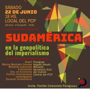 Capítulo Paraguay