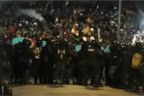 O Golpe de Estado na Bolívia é comparável ao de 1973 no Chile