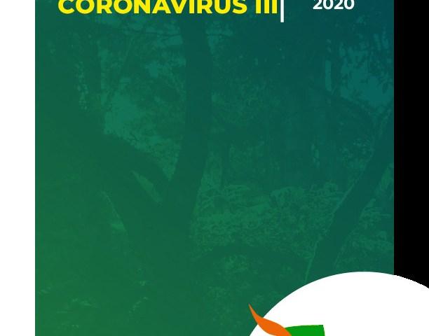 Coronavirus and Crisis III – Cuadernos de SEPLA