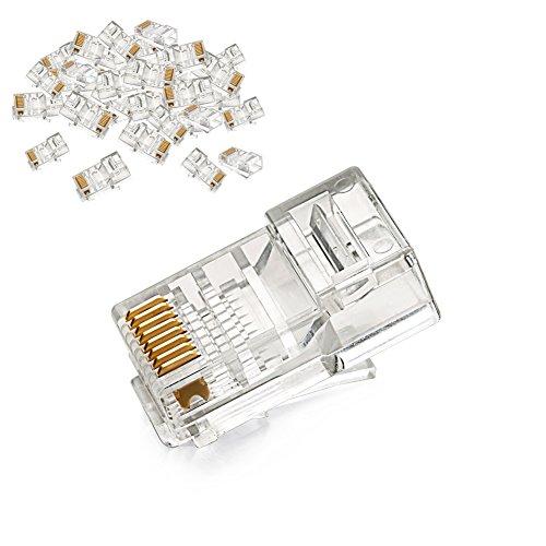 SolidLink CAT5e 1000ft Premium UTP Ethernet Cable 24AWG