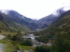 Alpenüberquerung E5 Vorbereitung Packliste