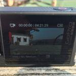 GoPro Hero 4 Silver Test