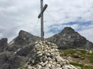 Tipps Alpenüberquerung E5