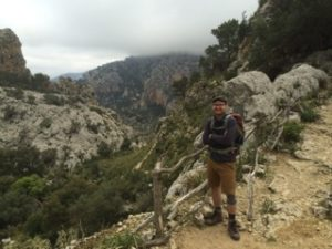 GR221 Refugi Tossal Verds Port de Soller