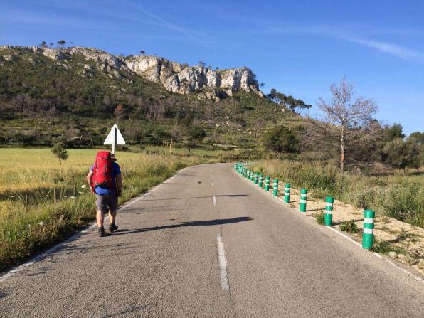 GR221 Ses Fontanelles Sant Elm groß - 1