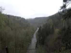 Wutachschlucht Schwarzwald