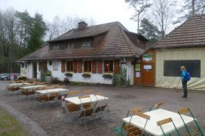 PWV Hütte Dahn